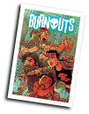 Burnouts #  5 (Image Comics 2019)
