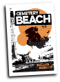 Cemetery Beach #  5 of 7 (Image Comics 2019)