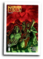 Cyber Force: Volume 5 # 10 (Image Comics 2019)