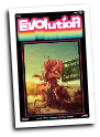Evolution # 13 (Skybound Comics 2019)