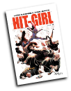 Hit-Girl # 12 (Image Comics 2018)