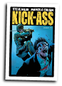 Kick-Ass # 11 (Image Comics 2018)