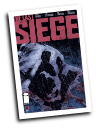 Last Siege #  8 of 8 (Image Comics 2018)