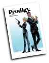 Prodigy #  2 of 6 (Image Comics 2019)
