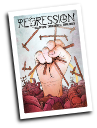 Regression # 15 (Image Comics 2019)