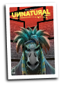 Unnatural #  6 of 12 (Image Comics 2019)