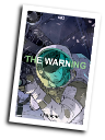Warning #  3 (Image Comics 2019)