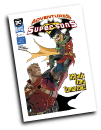 Adventures of The Super Sons #  6 of 12 (DC Comics 2019)