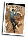 Books Of Magic #  3 (Vertigo Comics 2019)