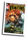 Curse of Brimstone Annual #  1 (DC Comics 2019)