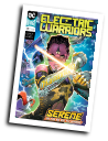 Electric Warriors #  3 of 6 (DC Comics 2019)
