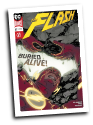 Flash (2018) # 61 (DC Comics 2018)
