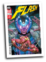 Flash # 62 (DC Comics 2018)
