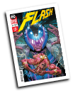 Flash (2018) # 62 (DC Comics 2018)