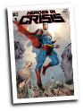 Heroes In Crisis #  5 of 9 (DC Comics 2019)