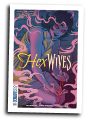Hex Wives #  4 (Vertigo Comics 2019)