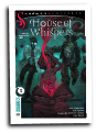 House of Whispers #  5 (Vertigo Comics 2019)
