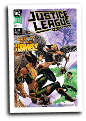 Justice League # 15 New Justice (DC Comics 2019)