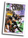 Justice League (2018) # 15 New Justice (DC Comics 2018)