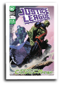 Justice League (2018) # 16 New Justice (DC Comics 2018)