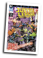 Justice League Annual # 1 New Justice (DC Comics 2019)
