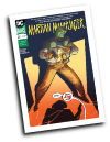 Martian Manhunter #   2 of 12 (DC Comics 2019)