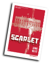Scarlet #  5 (Jinxworld Comics 2018)