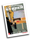 United States vs Murder Inc # 5 (Jinxworld Comics 2014)