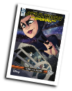 Star Wars Adventures: Flight Of The Falcon (IDW Comics 2019)