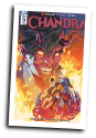 Magic The Gathering: Chandra #  3 (IDW Publishing 2019)