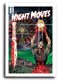 Night Moves #  3 of 5 (IDW Publishing 2019)