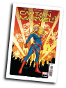 Captain Marvel volume 9 #  1 (Marvel Comics 2019)