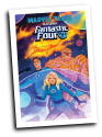 Marvel Tales: Fantastic Four #  1 (Marvel Comics 2019)