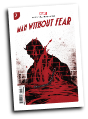 Man Without Fear #  2 of 5 (Marvel Comics 2019)
