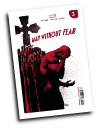 Man Without Fear #  3 of 5 (Marvel Comics 2019)