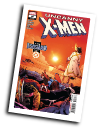 Uncanny X-Men, volume 5 # 10 (Marvel Comics 2019)