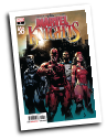 Marvel Knights 20th #  6 (Marvel Comics 2019)