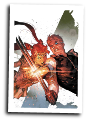 Shatterstar # 4 (Marvel Comics 2018)