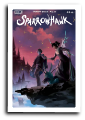 Sparrowhawk #  4 of 5 (Boom Studios 2019)