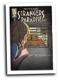 Strangers In Paradise XXV #  9 (Abstract Studio 2019)