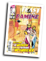Feast or Famine #  2 of 3 (Alterna Comics 2019)