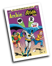 Archie Meets Batman '66 #  6 of 6 (Archie Comics 2019) Cover B