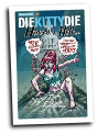 Die Kitty Die: Heaven & Hell #  4 (Chapterhouse Publishing 2019)