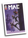 Mae # 11 (Lion Forge Comics 2018)