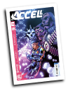 Catalyst Prime: Accell # 17 (Lion Forge Comics 2019)