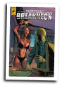Breakneck #  2 of 4 (Titan Comics 2019)