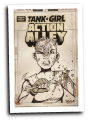 Tank Girl #  2 (Titan Comics 2019) Cover C