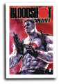 Bloodshot: Rising Spirit # 3 (Valiant Comics 2018)