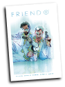 Friendo #  4 (Vault Comics 2019)