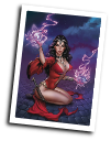 Grimm Fairy Tales 2019 Annual (Zenescope Comics 2019)